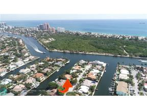 Property for sale at 2749 NE 16th St, Fort Lauderdale,  Florida 33304