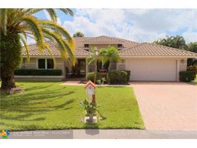 Property for sale at 2650 Oak Tree Cir, Oakland Park,  Florida 33309