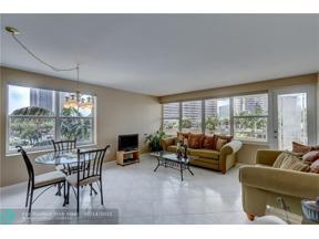 Property for sale at 3300 NE 36th St Unit: 316, Fort Lauderdale,  Florida 33308