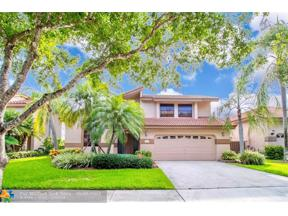 Property for sale at 1481 NW 103rd Ave, Plantation,  Florida 33322