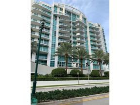 Property for sale at 3131 NE 188th St Unit: 1-709, Aventura,  Florida 33180