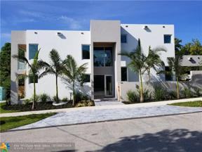 Property for sale at 544 N Victoria Park Rd, Fort Lauderdale,  Florida 33301