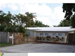 Property for sale at 2600 NE 30th St, Fort Lauderdale,  Florida 33306