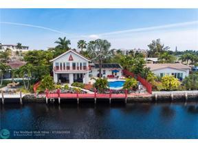 Property for sale at 2995 NE 15th Terrace, Oakland Park,  Florida 33334