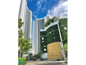 Property for sale at 16385 Biscayne Blvd Unit: S1915, Aventura,  Florida 33160
