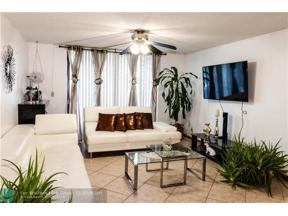 Property for sale at 6190 Woodlands Blvd Unit: 212, Tamarac,  Florida 33319