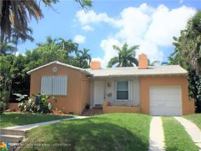 Property for sale at 810 NE 75th St, Miami,  Florida 33138