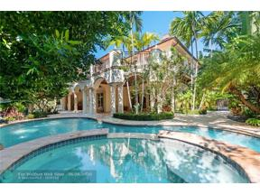 Property for sale at 2584 Lucille Dr, Fort Lauderdale,  Florida 33316