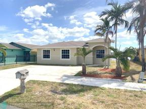 Property for sale at 19409 NW 33rd Ct, Miami Gardens,  Florida 33056