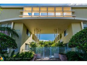 Property for sale at 350 S Shore Dr Unit: 7, Miami Beach,  Florida 33141