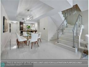 Property for sale at 3030 N Ocean Blvd. Unit: N104, Fort Lauderdale,  Florida 33308