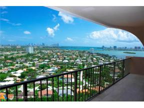 Property for sale at 1800 NE 114th St, Miami,  Florida 33181