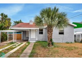 Property for sale at 7631 NW 4th Ave, Miami,  Florida 33150