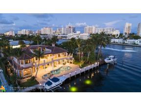 Property for sale at 2894 NE 26th Pl, Fort Lauderdale,  Florida 33306
