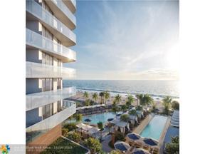 Property for sale at 525 N Ft Lauderdale Bch Bl Unit: 1701, Fort Lauderdale,  Florida 33304