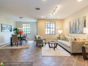 Property for sale at 1509 Passion Vine Cir Unit: 1-4, Weston,  Florida 33326