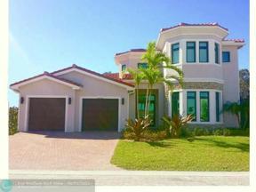 Property for sale at 5746 Ashwood Cir, Fort Lauderdale,  Florida 33312