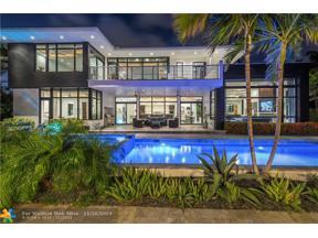 Property for sale at 2116 Sunrise Key Blvd, Fort Lauderdale,  Florida 33304