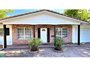 Property for sale at 2572 NE 26th St, Fort Lauderdale,  Florida 33305