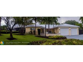 Property for sale at 1451 SW 18th Ter, Fort Lauderdale,  Florida 33312