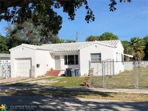 Property for sale at 1904 SE 1st Ave, Fort Lauderdale,  Florida 33316