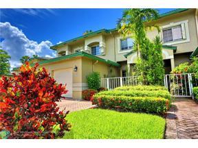 Property for sale at 7961 Exeter Blvd W Unit: 101, Tamarac,  Florida 33321