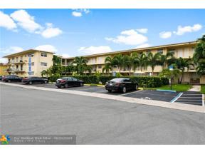 Property for sale at 1100 NE 1st Ct Unit: 307, Hallandale,  Florida 33009