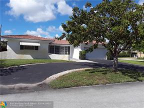 Property for sale at 5851 NE 20th Ter, Fort Lauderdale,  Florida 33308