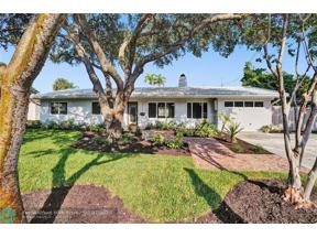Property for sale at 2665 NE 26th Ave, Fort Lauderdale,  Florida 33306