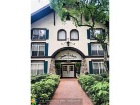 Property for sale at 3720 Inverrary Dr Unit: 3x, Lauderhill,  Florida 33319