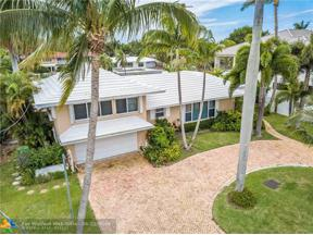 Property for sale at 2816 NE 26th Pl, Fort Lauderdale,  Florida 33306