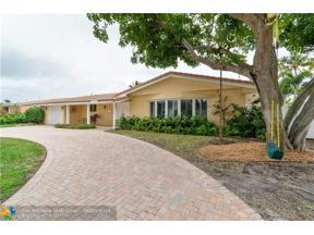 Property for sale at 2140 NE 63rd St, Fort Lauderdale,  Florida 33308