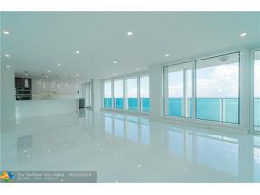 Property for sale at 2100 S Ocean Ln Unit: 2211, Fort Lauderdale,  Florida 33316