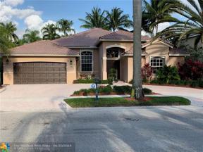 Property for sale at 2566 Jardin Ct, Weston,  Florida 33327