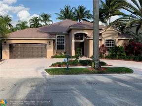 Property for sale at 2566 Jardin Ct, Weston,  Florida 33327