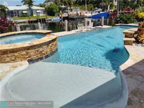 Property for sale at 3830 NE 27th Ter, Lighthouse Point,  Florida 33064