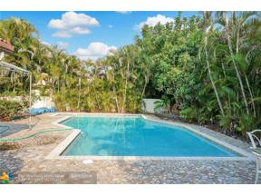 Property for sale at 11060 NW 24th St, Coral Springs,  Florida 33065