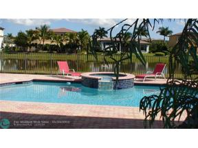Property for sale at 7849 NW 113th Way, Parkland,  Florida 33076