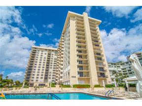 Property for sale at 1900 S Ocean Blvd Unit: 6M, Lauderdale By The Sea,  Florida 33062