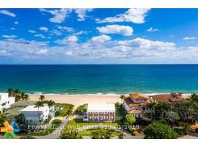 Property for sale at 2424 N Atlantic Blvd, Fort Lauderdale,  Florida 33305