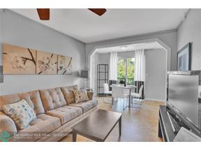 Property for sale at 1642 Adams St Unit: B, Hollywood,  Florida 33020
