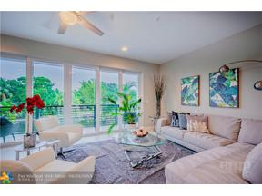 Property for sale at 2900 NE 12Th Ter Unit: 23, Oakland Park,  Florida 33334