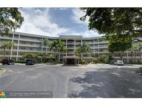 Property for sale at 821 Cypress Blvd Unit: 503, Pompano Beach,  Florida 33069