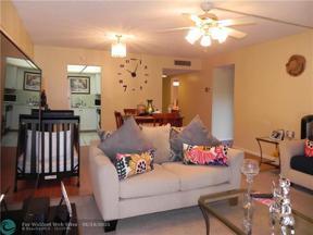 Property for sale at 6361 N Falls Circle Dr Unit: 309, Lauderhill,  Florida 33319