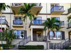 Property for sale at 2625 NE 14th Ave Unit: 113, Wilton Manors,  Florida 33334