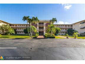 Property for sale at 1001 Hillcrest Ct Unit: 210, Hollywood,  Florida 33021