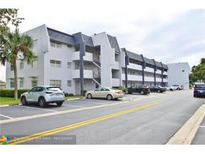 Property for sale at 7887 Golf Circle Dr Unit: 306, Margate,  Florida 33063