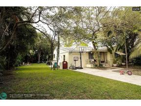 Property for sale at 815 NW 7th St, Miami,  Florida 33136