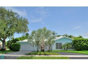 Property for sale at 2101 NE 56th Pl, Fort Lauderdale,  Florida 33308