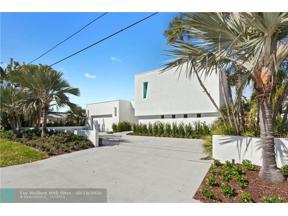 Property for sale at 2945 NE 19th St, Pompano Beach,  Florida 33062